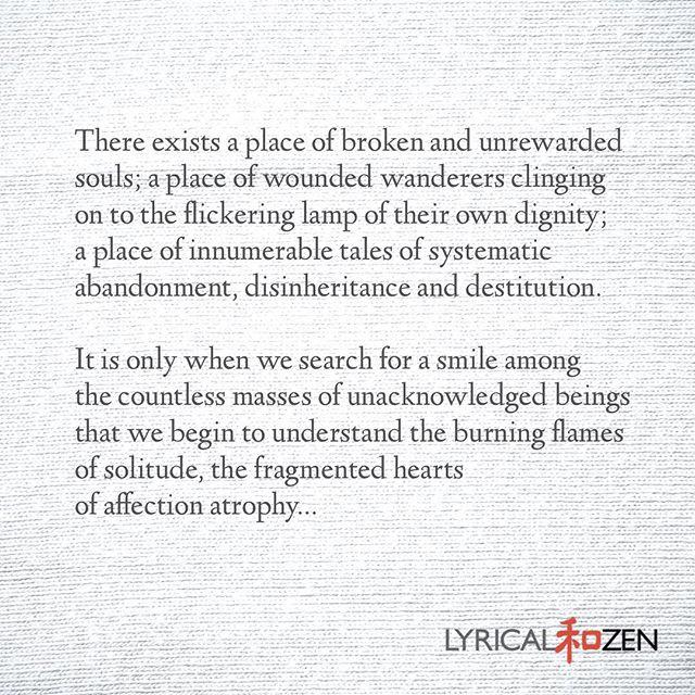 Lyrical Zen Instagram Image
